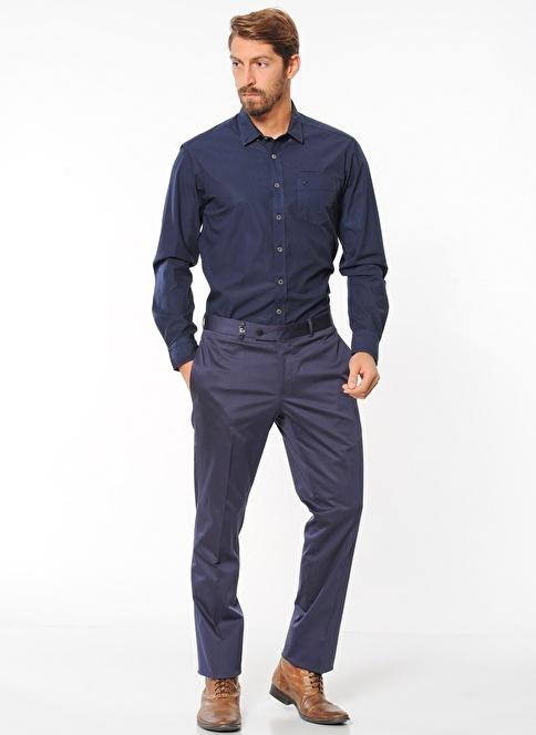 Pierre Cardin Klasik Pantolon Lacivert